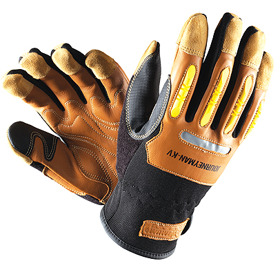 120-4100 Journeyman kevlar glove