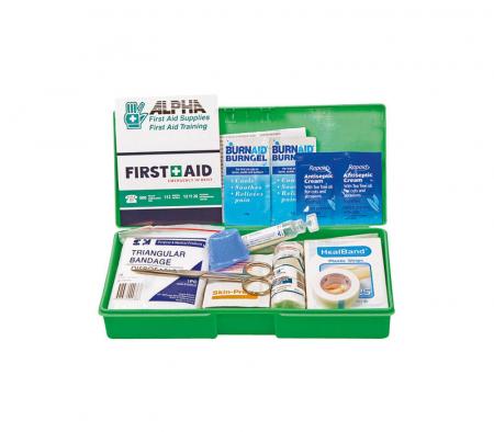 95010 Glove Box Kit Small