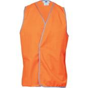 3801 Orange DNC Vest