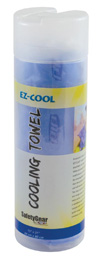 EZ-COOL Cooling Towel Web Size