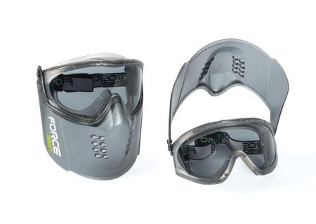 Force360_EFPR861_Guardian_Plus goggle and visor smoke