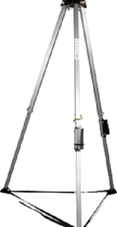 maxisafe confined space tripod