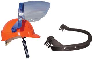 HMVH visor-holder