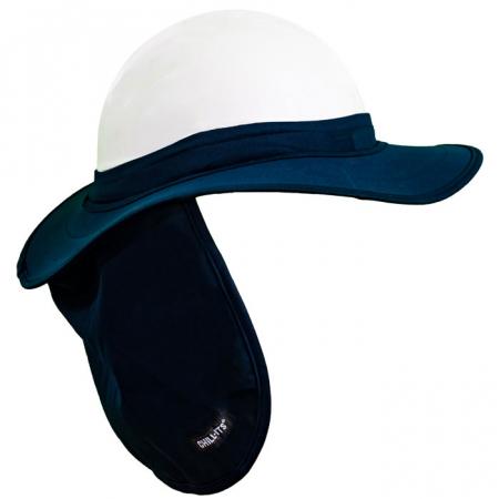 Hard-hat-neck-flap-blue-6660