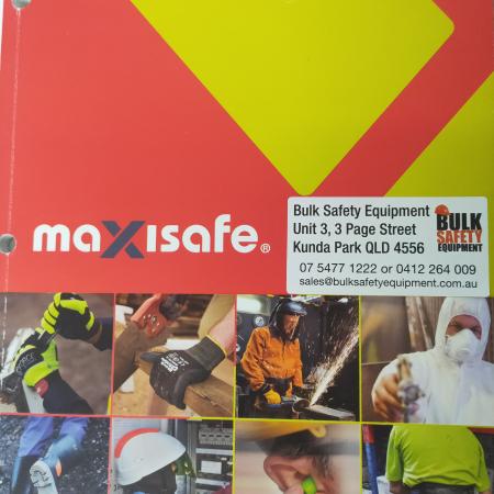 maxi safe catalogue